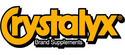 Crystalyx Brand Supplements