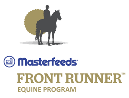 Masterfeeds Front Runner Equine Program