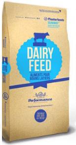 Masterfeeds Dairy Feed
