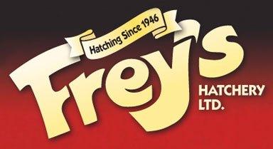 Frey's Hatchery